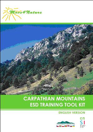 Carpathian Mountains ESD Training Tool Kit
