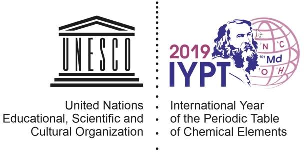 Rok Tablicy Pierwiastków Chemicznych 2019